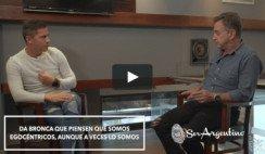 Walter Busse - Entrevista