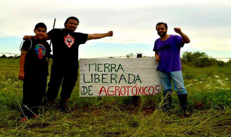 Muday: refresco mapuche en Santa Fe