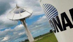 El Centro Espacial Teófilo Tabanera
