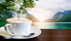 Tres cafés de montaña que tenés que visitar