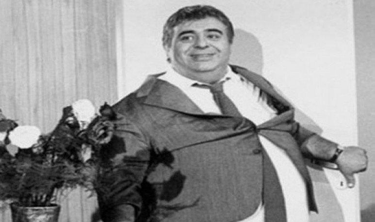 Aniversario de Jorge Porcel