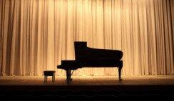 Piano leyenda