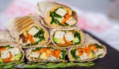 3 recetas vegetarianas y serranas