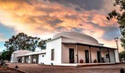 El molino harinero de San Martín