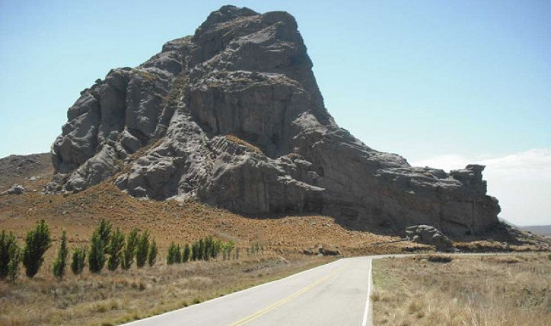 Cerro Inti Huasi