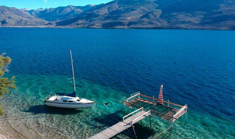Puerto Patriada