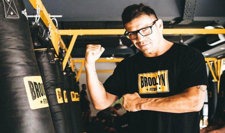 Viví la experiencia de Brookling Fitboxing