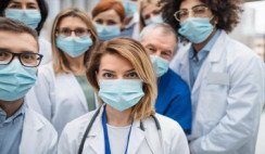 médicos itinerantes