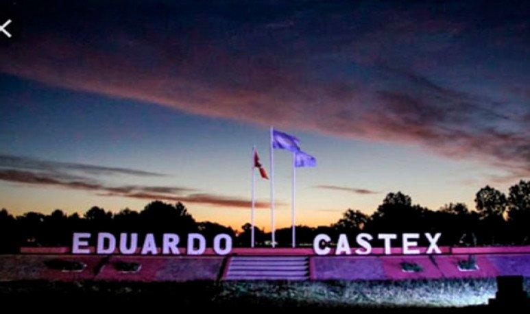 Eduardo Castex celebra los 112 años