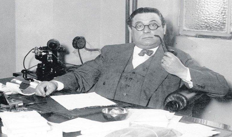Alberto Gerchunoff
