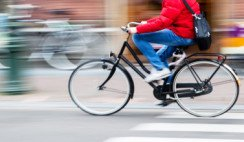Bicicletas: ¿deporte, transporte o moda?