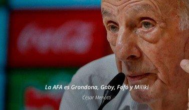 César Menotti