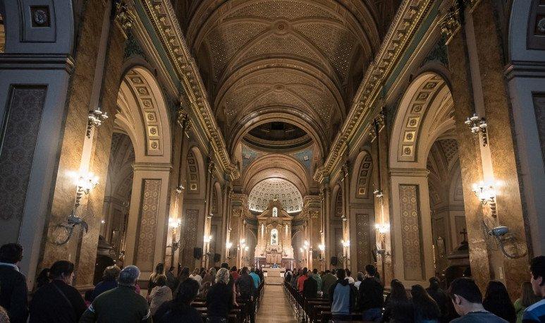 catedral de santiago del estero
