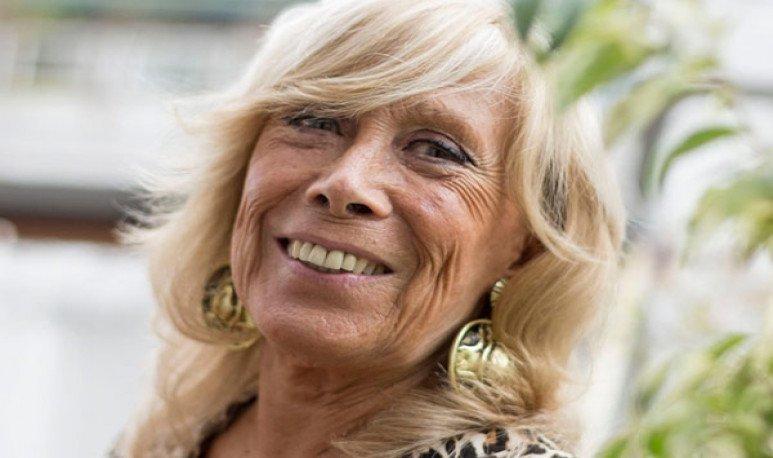 María AmeliaBaltar