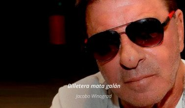 Jacobo Winograd
