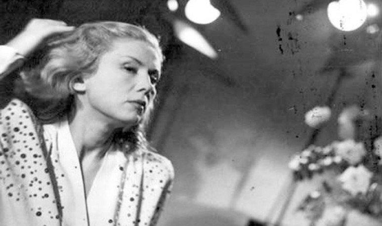La Greta Garbo argentina