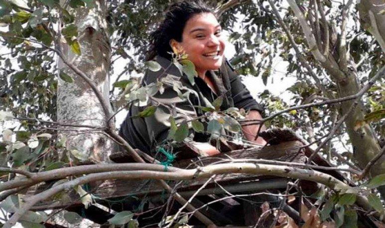 Ser mujer y guardaparques en la selva misionera