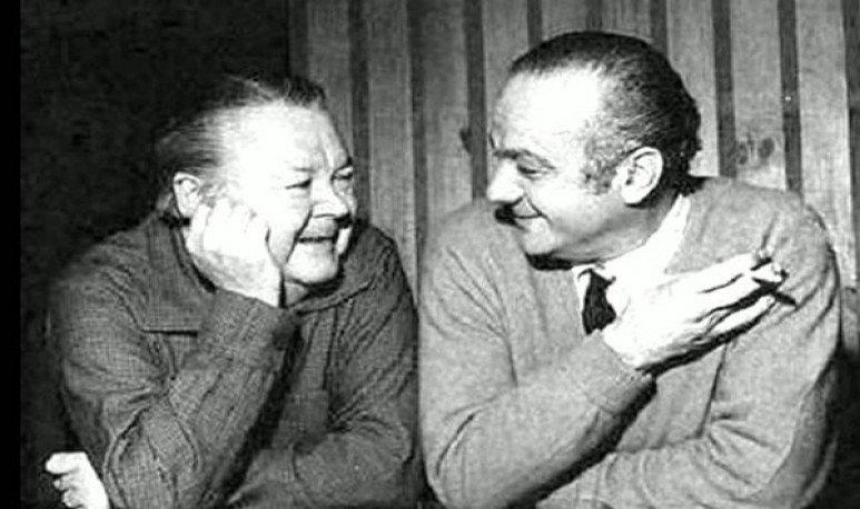 Piazzolla y Baralis