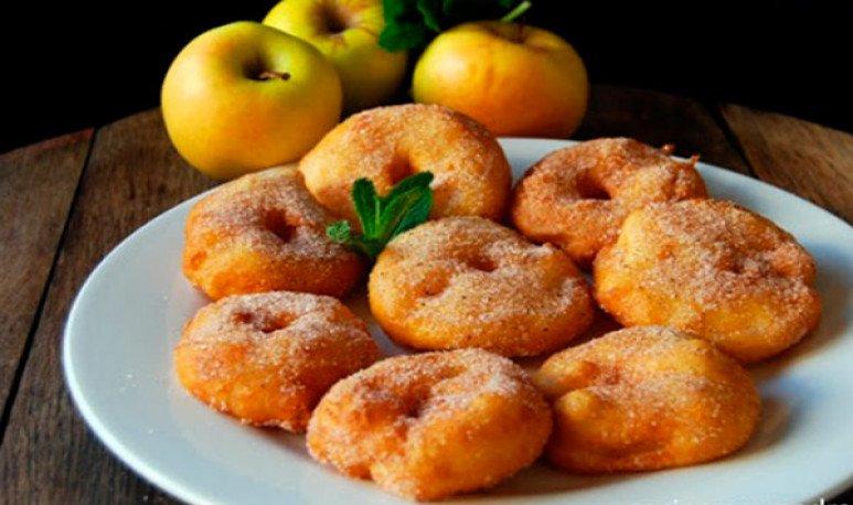 Recetas con manzanas del Alto Valle
