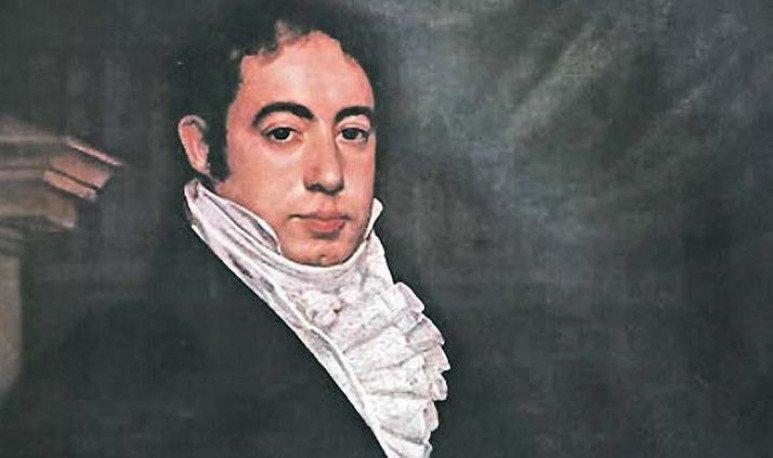 Presidentes Argentinos - Bernardino Rivadavia (1826 – 1827)