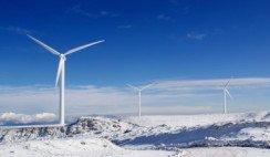 Ese enorme privilegio de los vientos patagónicos