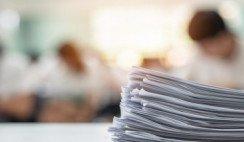 Formosa reduce el uso del papel