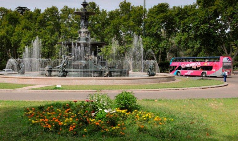 Una vuelta por el Bus Turístico de Ciudad