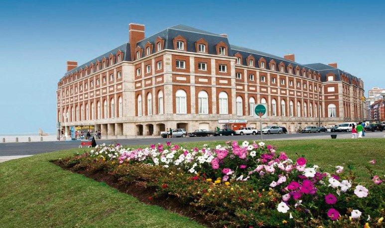 Hotel Provincial: un símbolo de Mar del Plata