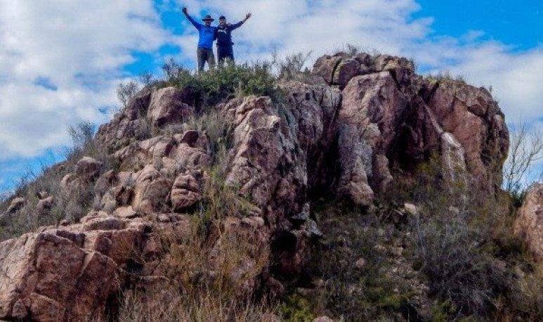 Reserva Natural Pichi Mahuida
