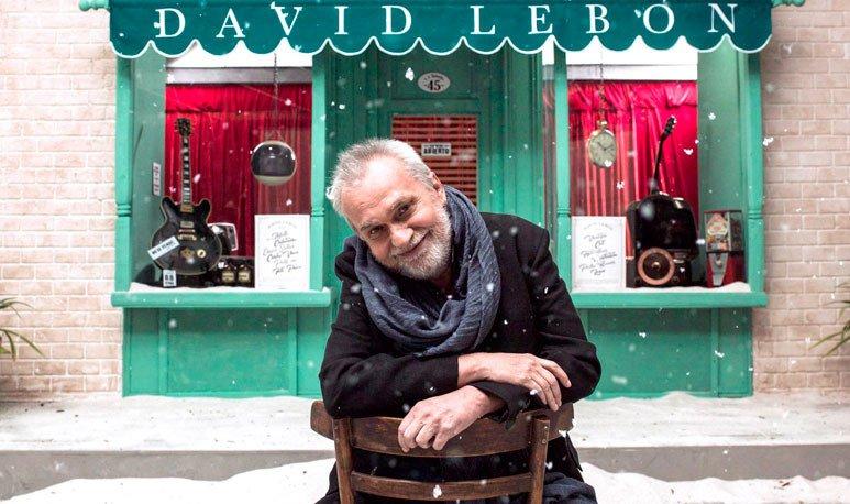 David-Lebón