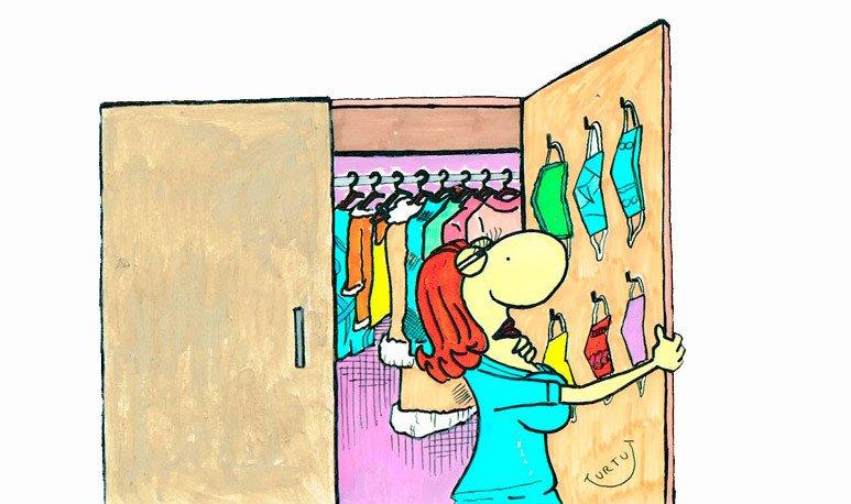 la moda en cuarentena