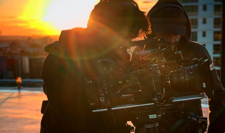 estudio y filmación Mendoza