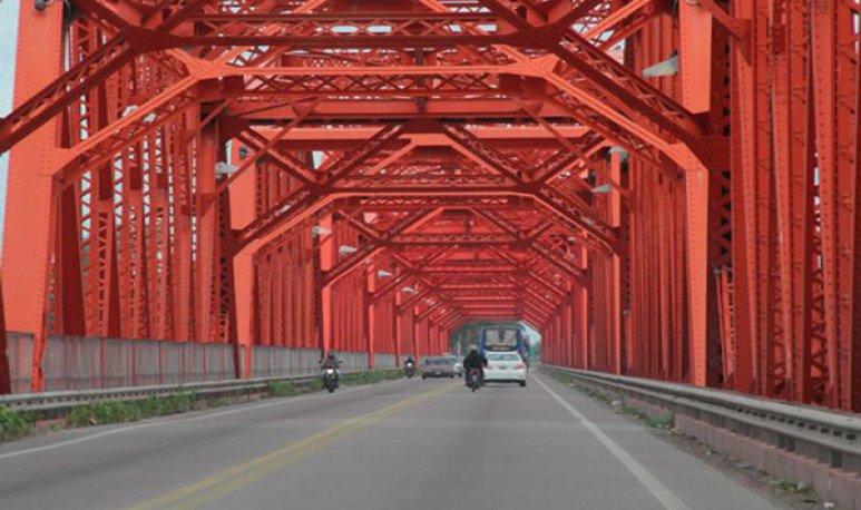 Leyenda Puente Carretero