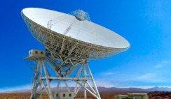 Radio Telescopio Chino Argentino