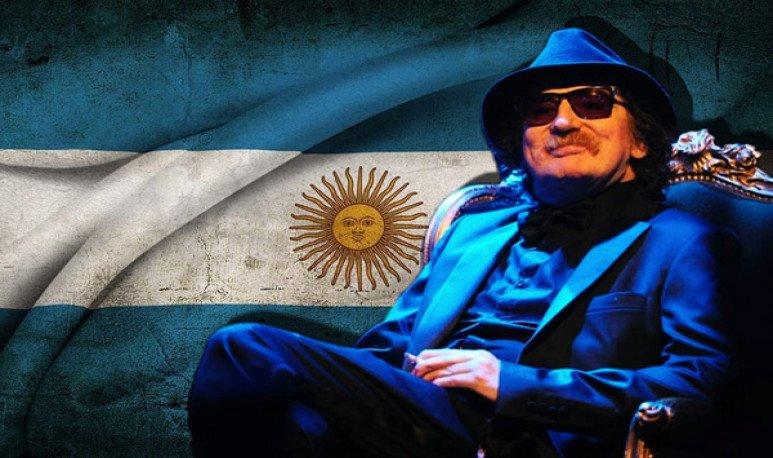 Charly García música