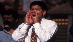 Maradona Mandiyú