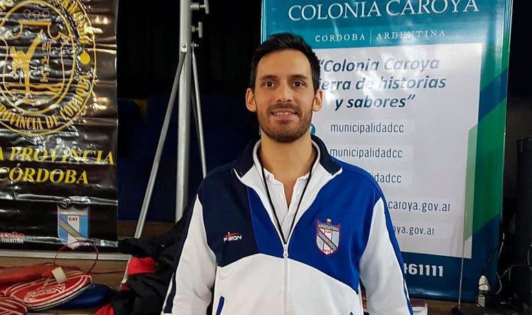 Sebastián Crismanich