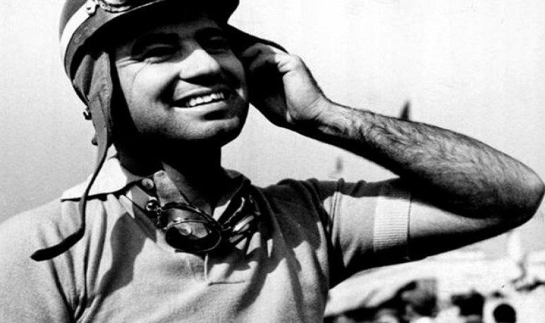 Fórmula 1 Onofre Agustín Marimón