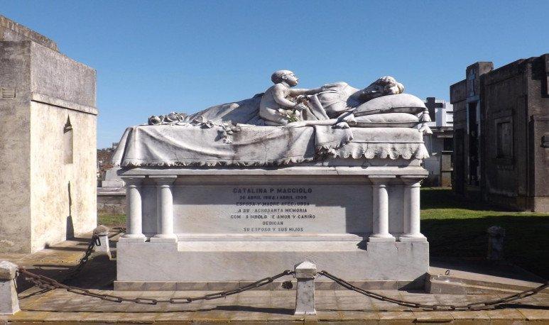 loberia cemetery