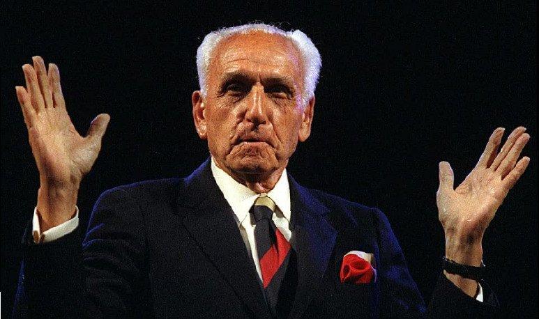 Osvaldo Miranda