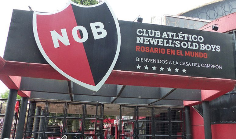 Newell's Old Boys