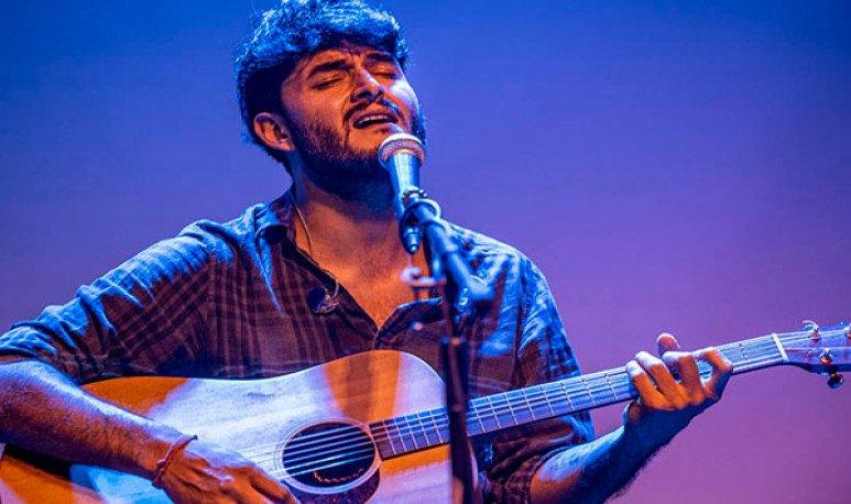 músico Juan Arabel