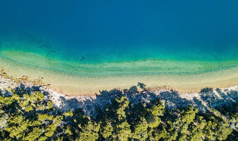 Patagonia playas