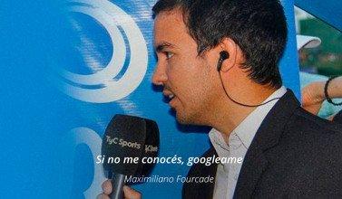Maximiliano-Fourcade