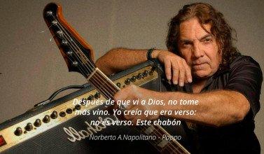 Norberto Napolitano