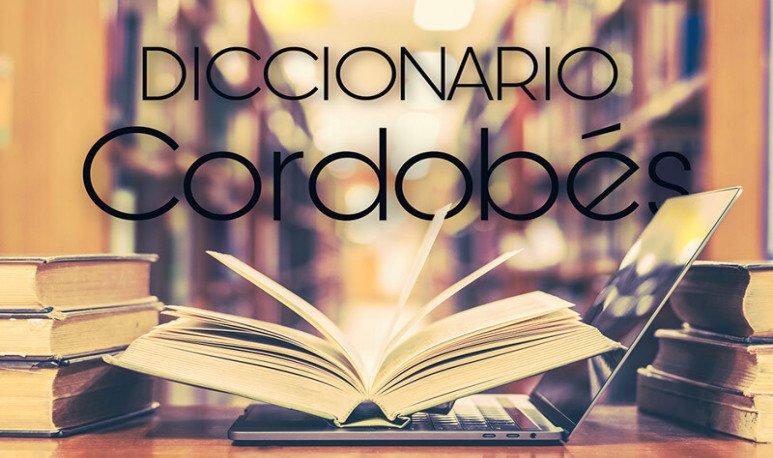 Diccionario Cordobés