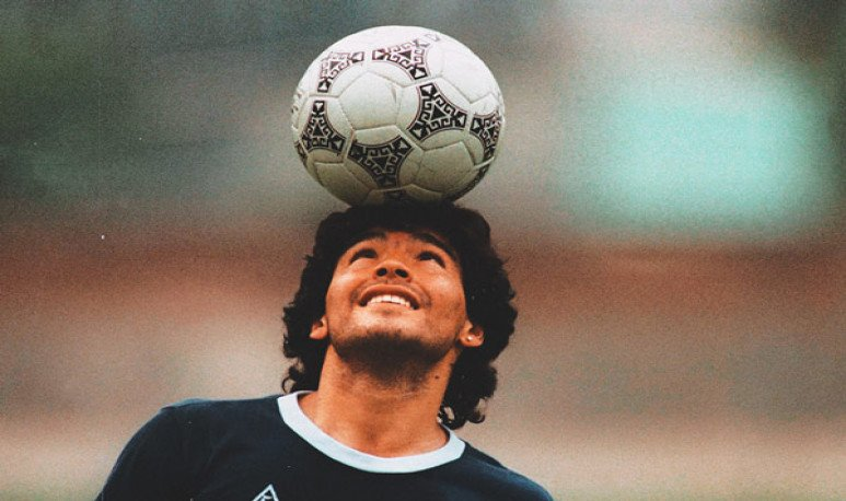 Frases Maradona