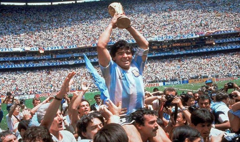 santafesino Maradona