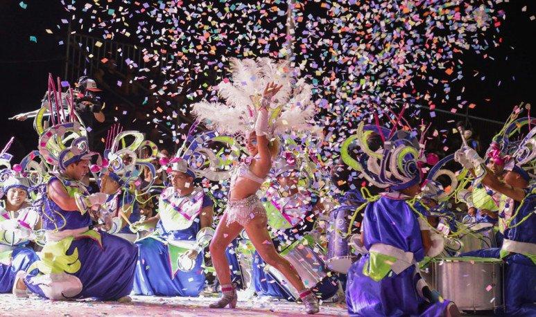 El Carnaval de Chimbas