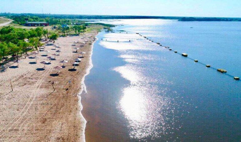 Laguna Oca Formosa